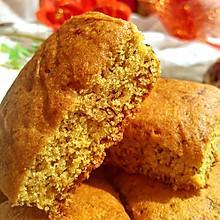 #快手又营养,我家的冬日必备菜品#全麦香蕉饼