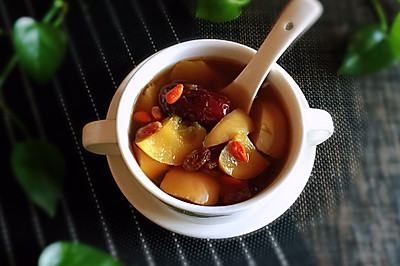 #精品菜谱挑战赛#煮苹果