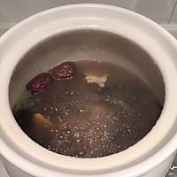 女人汤—乌鸡红枣枸杞四物汤的做法图解5