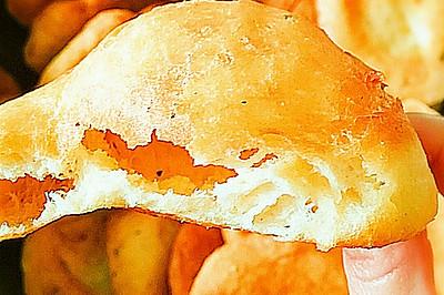 油饼~北方味