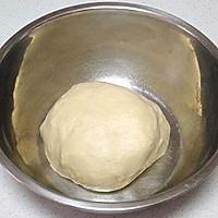 淡奶油吐司的做法图解3