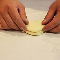 香软酥松的椰蓉面包的做法图解10