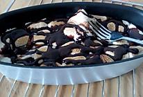 巧克力棉花糖的做法