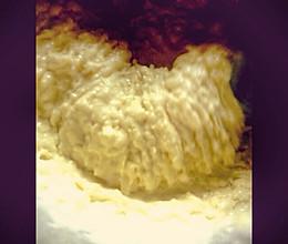 手工朗姆酒冰淇淋的做法