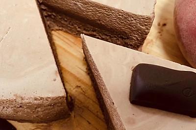 【新手】学做巧克力慕斯