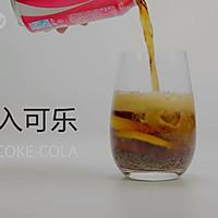 6种可乐的高格调喝法的做法图解1