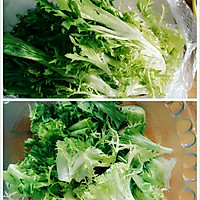 鸡蛋蔬菜沙拉的做法图解3