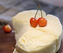 夏天冰冰凉的网红冰乳酪蛋糕的做法