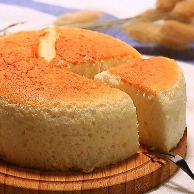 天使蛋糕—迷迭香