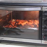 蒜香烤排骨的做法图解7