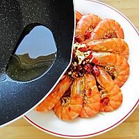 水煮盆盆虾的做法图解12