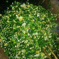 山西特色名吃炕面饺子的做法图解8
