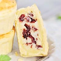 【一食呓语】法式蔓越莓乳酪月饼。的做法图解19