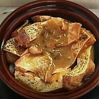 砂锅鱼腩煲的做法图解6