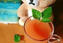 鲜榨胡萝卜苹果汁的做法