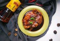 最美家乡味葱烤大排#金龙鱼外婆乡小榨菜籽油 最强家乡菜#的做法