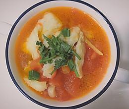 减脂美味|番茄龙利鱼的做法