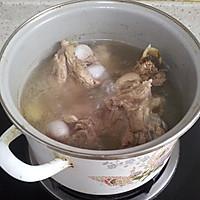 时蔬大骨汤的做法图解2