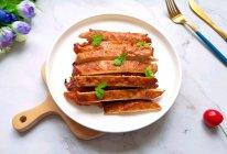 #全电厨王料理挑战赛热力开战!#照烧鸡胸肉的做法