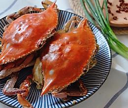 ️花椒焗螃蟹 没有螃蟹的秋天,还算是秋天吗?的做法