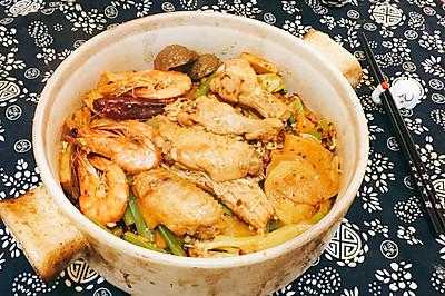 超下饭的麻辣香锅