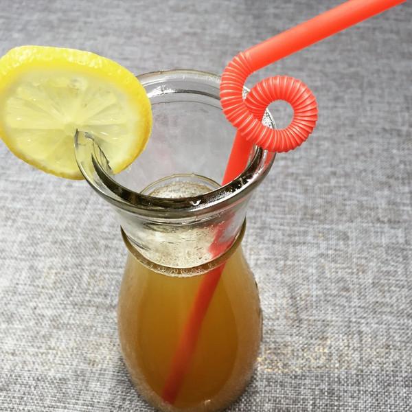 水果茶~奇异果苹果柠檬红茶的做法