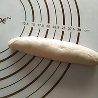 脆香芝士面包的作法流程详解11