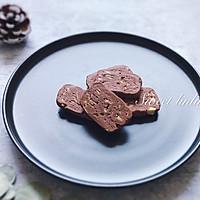 #父亲节,给老爸做道菜#酥酥哒小饼干-各种口味的做法图解5