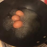 日式拉面蛋 溏心卤蛋!简单哦的做法图解2