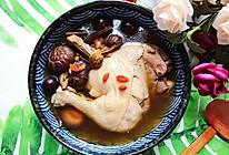 #炎夏消暑就吃「它」#姬松茸茶树菇鸡汤的做法