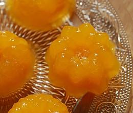 自制美味橘子果冻的做法