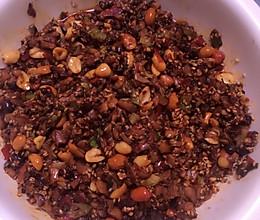 自制香菇酱的做法