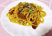 【米其林2星】红酒香肠意大利面的做法