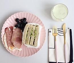 营养均衡的减脂健身餐的做法