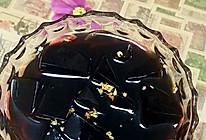 消暑佳品龟苓膏的做法