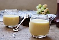奶香玉米汁(原汁机版)的做法