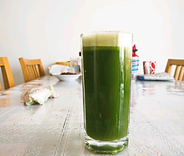苦瓜黄瓜汁的做法