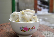 饺子的做法