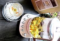 红枣杞菊茶的做法