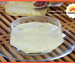 【保护支气管健康的韩式木瓜茶】的做法