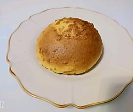 红豆卡仕达面包的做法