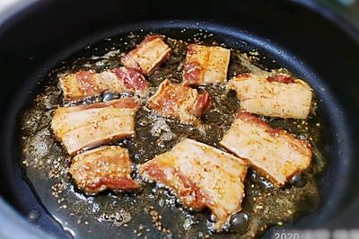 家庭版烤肉