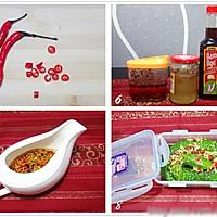 零技术含量之孕妇开胃菜--蓑衣黄瓜的做法图解3
