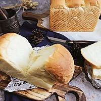 软到不知所措的北海道吐司 大名鼎鼎的面包(波兰种)的做法图解1