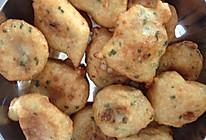 赣南小吃-- 芋头包的做法