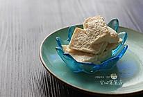 火锅冻豆腐的做法