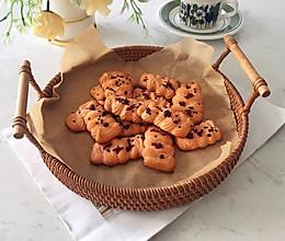 双莓手指麻薯的做法