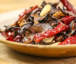 炒牛肝菌|美食台的做法