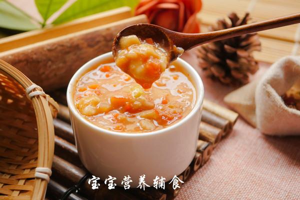 番茄鳕鱼疙瘩面的做法