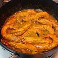 泰式咖喱虾的做法图解16